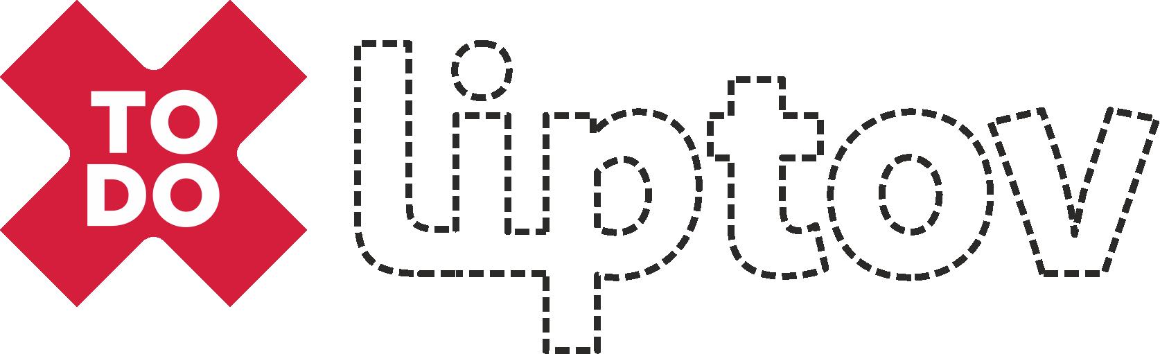 TO DO Liptov logo